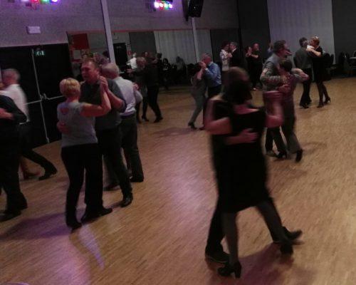 Ballroom en latin